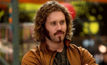 T.J. Miller Arrested For Alleged Fake Bomb Threat