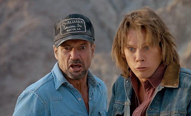 'Tremors' Syfy TV Reboot No Longer Happening
