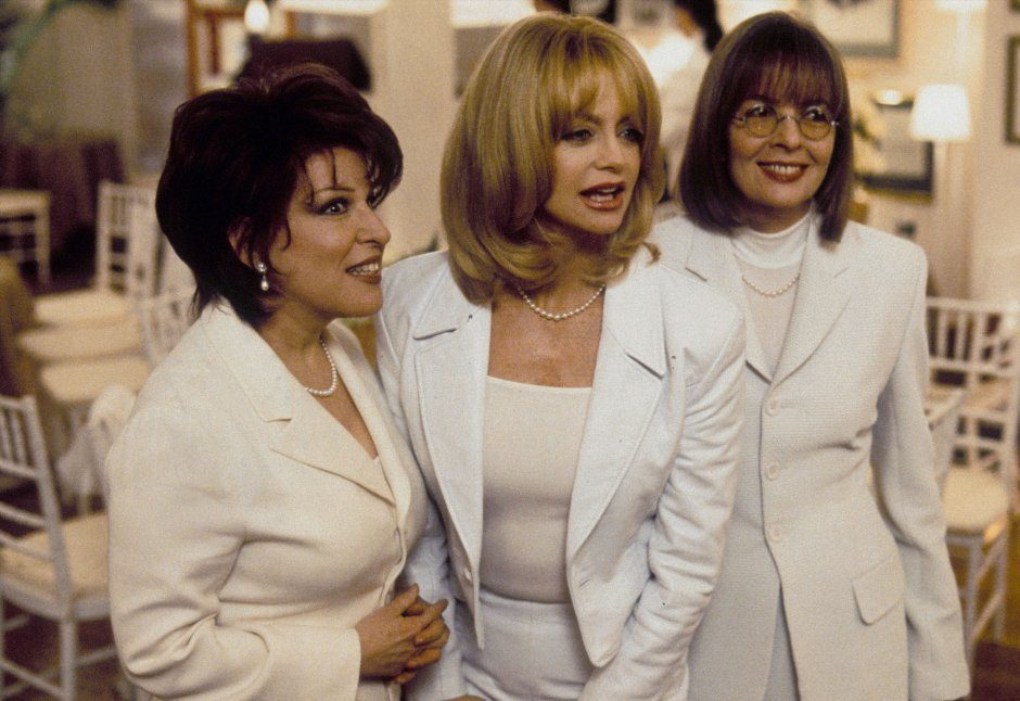 'First Wives Club' TV Show Reboot Ordered By Paramount Network