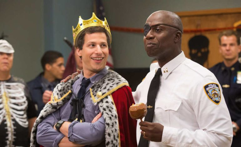 NBC Brings Back 'Brooklyn Nine-Nine' for Season 6