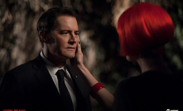 Showtime To Air 'Twin Peaks' Non-Stop This Sunday