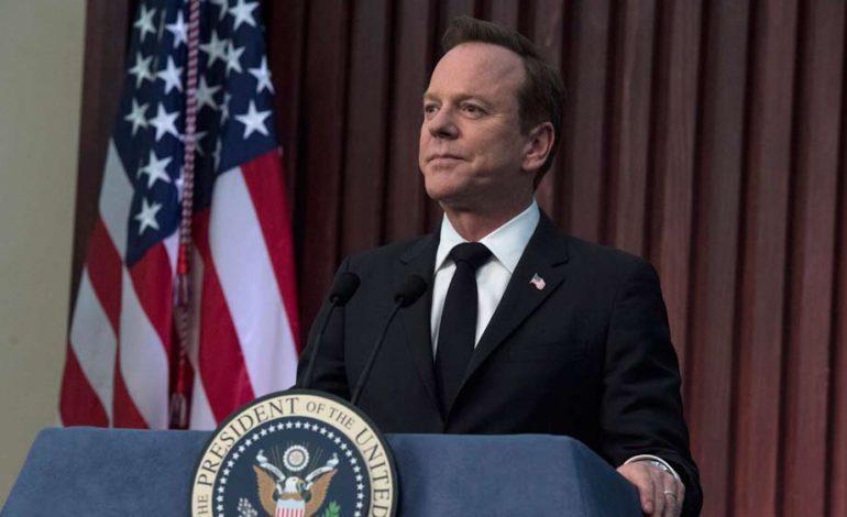 'Designated Survivor' May Get Another Life at Netflix