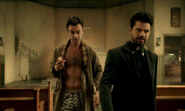 New Characters Coming to Season 3 of 'Preacher'