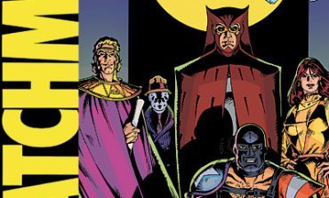 'Watchmen' Show for HBO Gets Title
