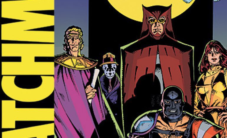 HBO Officially Picks Up Damon Lindelof's 'Watchmen' Series