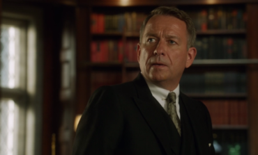 Batman's Butler, Alfred, Is Getting His Own TV Show