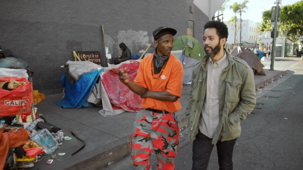 HBO has Renewed 'Wyatt Cenac's Problem Areas' for Season Two