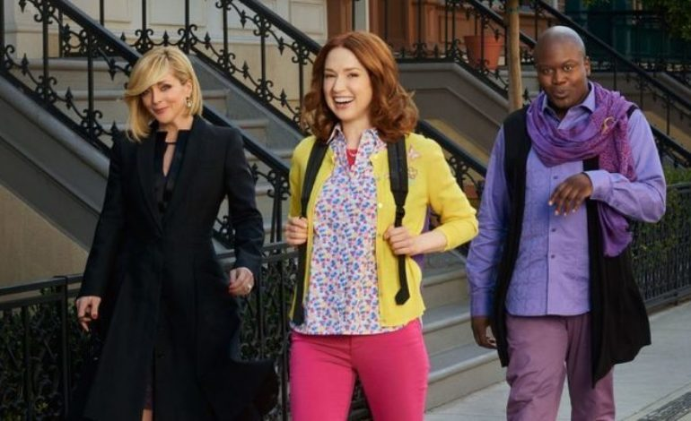 'Unbreakable Kimmy Schmidt' Takes on The #MeToo Movement in Season 4 Trailer