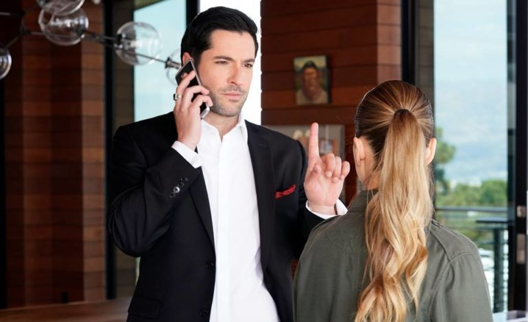 'Lucifer' Cancelled: Tom Ellis Discusses Getting The Bad News, What's Next