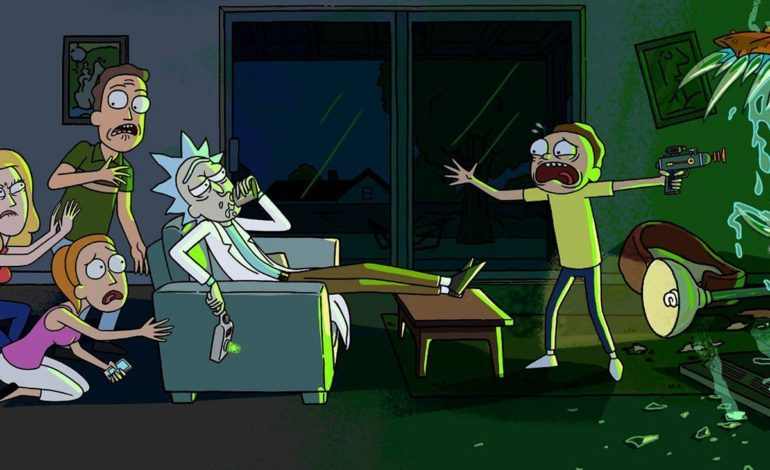 Adult Swim's 'Rick and Morty' has an Enormous 70-Episode Renewal