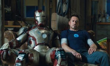 Robert Downey Jr. Is Making A YouTube TV Series About AI
