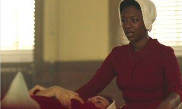 'The Handmaid's Tale's' Samira Wiley Talks Coming Out To Her Father In GLAAD Acceptance Speech