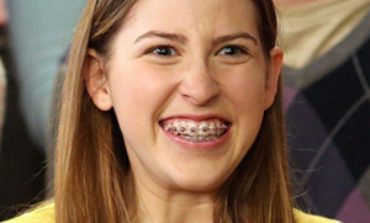 'The Middle' Spinoff Show Starring Eden Sher is in Works