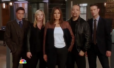 Law & Order: SVU Renewed For a 20th Season at NBC