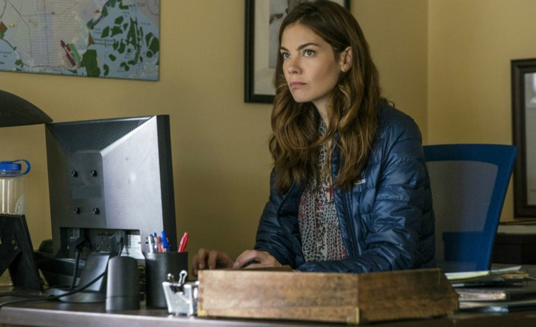 Michelle Monaghan to Star in Netflix's 'Messiah'