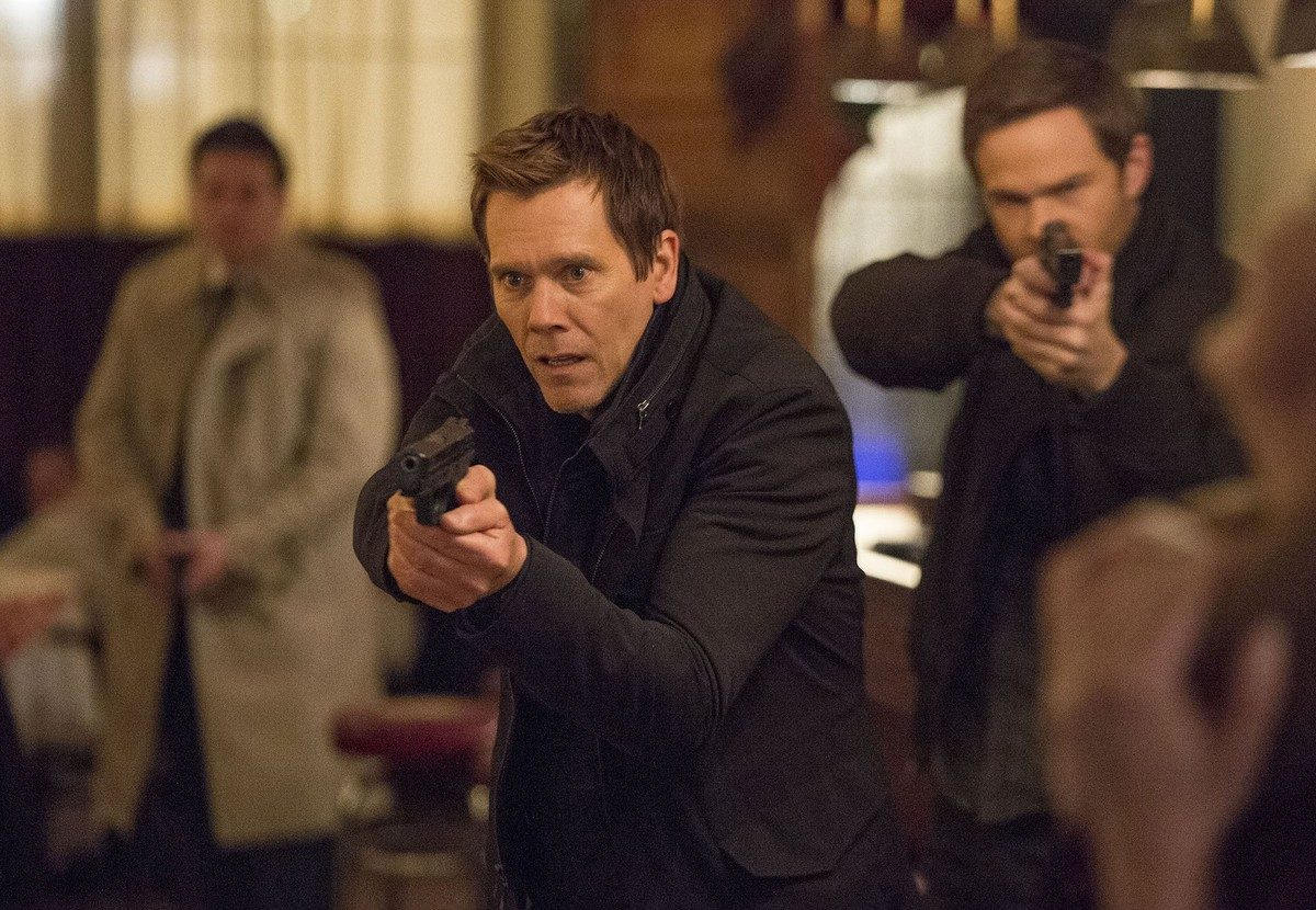Showtime Picks Up Boston Crime Drama 'City on the Hill' Starring Kevin Bacon