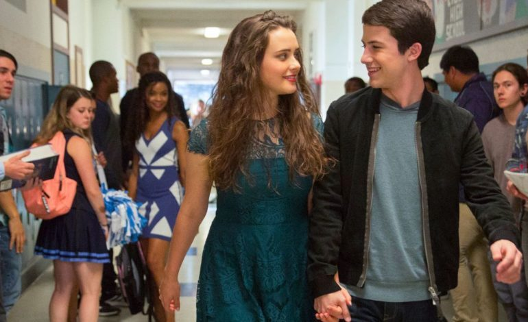 Netflix Renews '13 Reasons Why' for Season 3