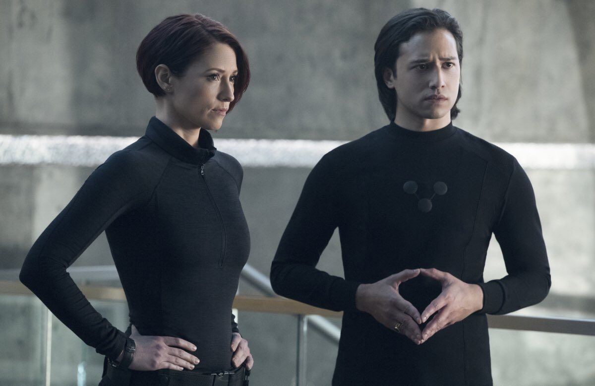 Jesse Rath to Become a Series Regular on 'Supergirl'