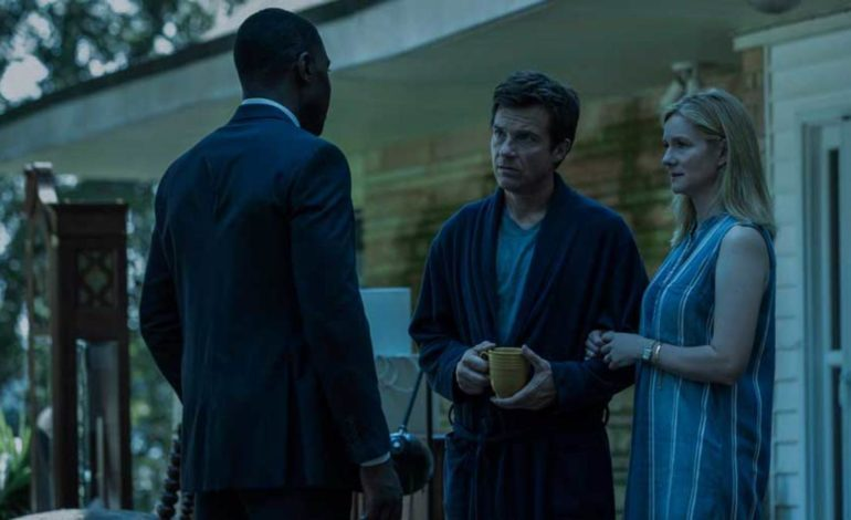 Season 2 of Netflix Drama 'Ozark' Gets a Premiere Date and a Trailer