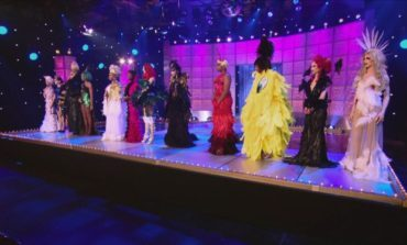 'RuPaul's Drag Race' Renewed for 11th Season