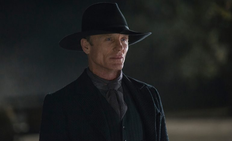 What does the 'Westworld' Season 2 Finale Post Credits Scene Mean For the Man in Black?