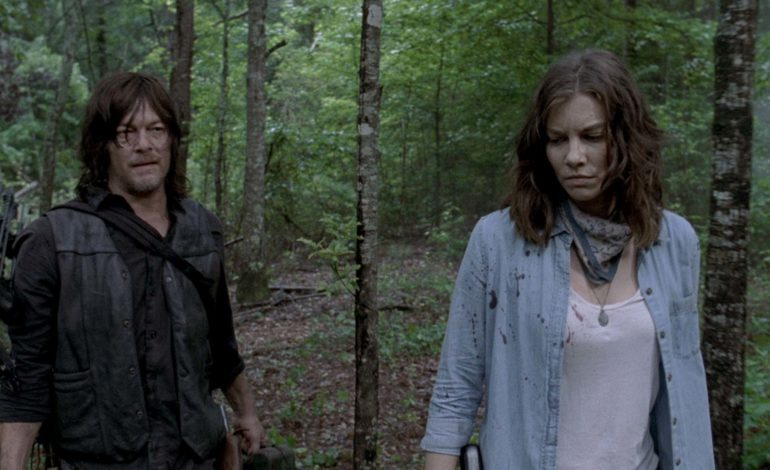 AMC's 'The Walking Dead' Season 9 Trailer and Premiere Date Have Been Released