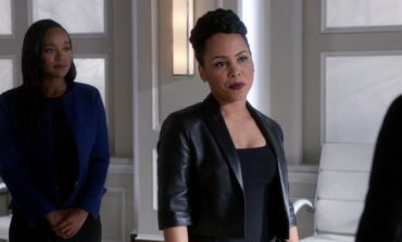 Amirah Vann is Now a Series Regular on ABC's 'How to Get Away With Murder'