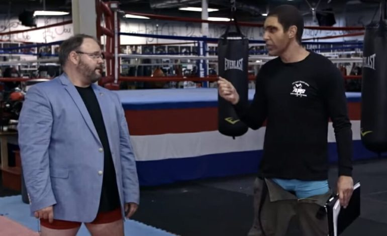 Sacha Baron Cohen from Showtime's 'Who is America?' Gets Lawmaker Jason Spencer to Say the N-Word Multiple Times and is Urged to Resign