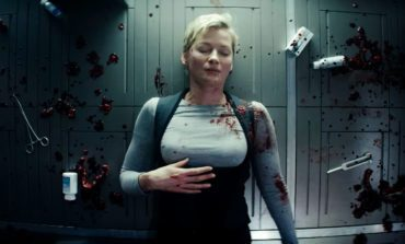 George R.R. Martin's Hint Of 'Psycho' In Space Is Proven In New Terrifying 'Nightflyers' Trailer