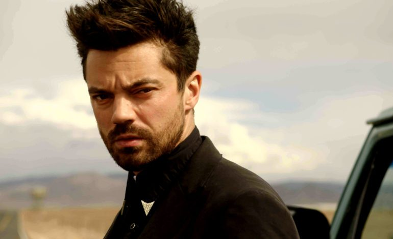 AMC's 'Preacher' Drops New Trailer for Season 3 at Comic-Con 2018