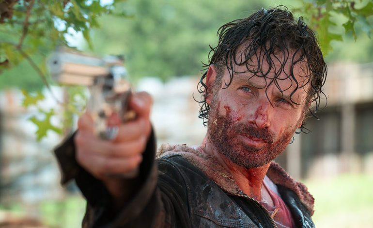 'The Walking Dead's' Andrew Lincoln Unveils Reason For Leaving