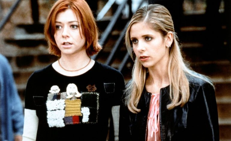Joss Whedon and Monica Owusu-Breen In Development of Diverse Reboot 'Buffy the Vampire Slayer'