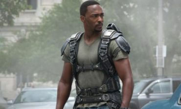 Netflix Renews 'Altered Carbon' for a Second Season Along With New Star Anthony Mackie