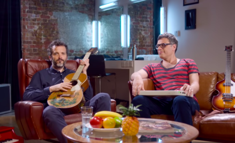 HBO Special 'Flight of the Conchords' Get a Premiere Date