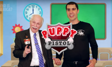 Prominent Republicans Duped Into Stating Support For Arming Small Children in Video From New Sacha Baron Cohen Series