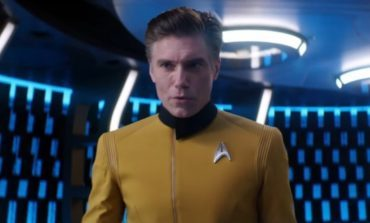 CBS' 'Star Trek: Discovery' Releases New Trailer and Teases a New Spock that has Already Been Cast
