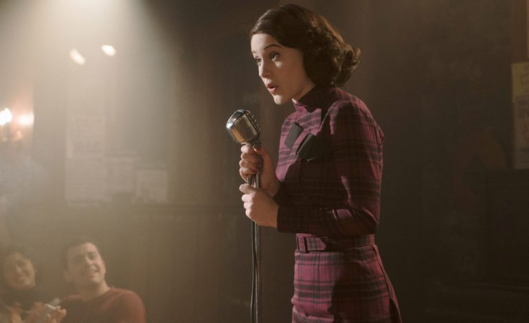 'The Marvelous Mrs. Maisel' Season 2 Spans Beyond Manhattan