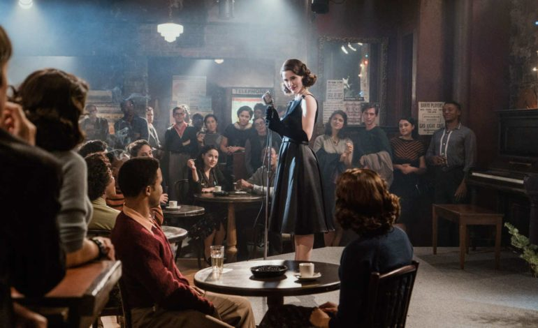 The 'Marvelous Mrs. Maisel' Reveals First Look at Season 2 in New Trailer