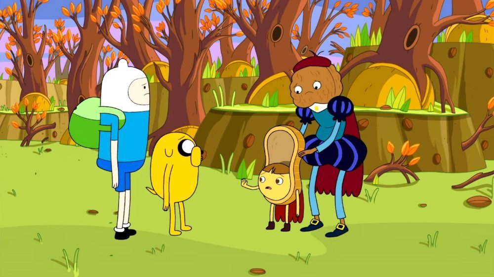 Adventure Time Islands Full Episode