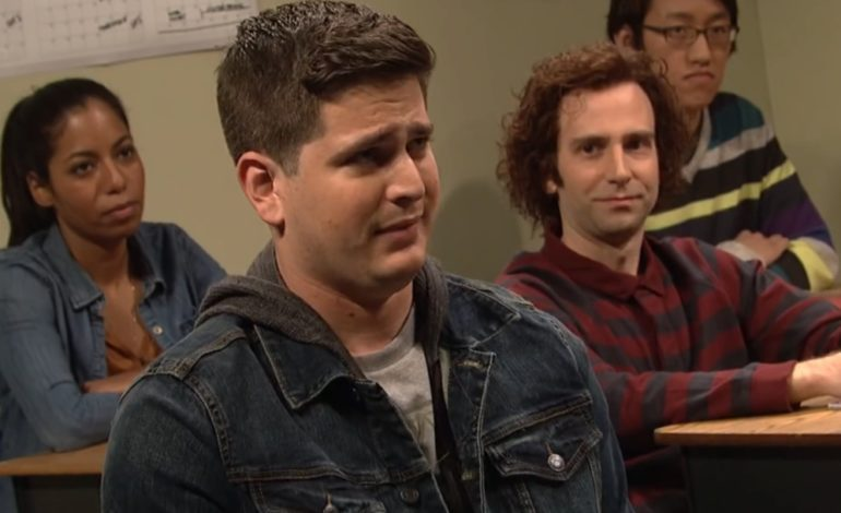 Luke Null Not Returning for Season 44 of NBC's 'Saturday Night Live'