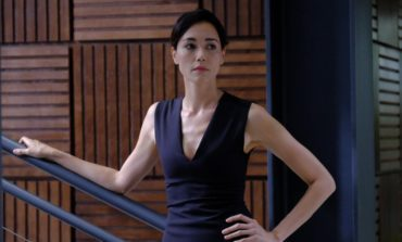 Sandrine Holt Joins 'Law & Order: SVU' on NBC