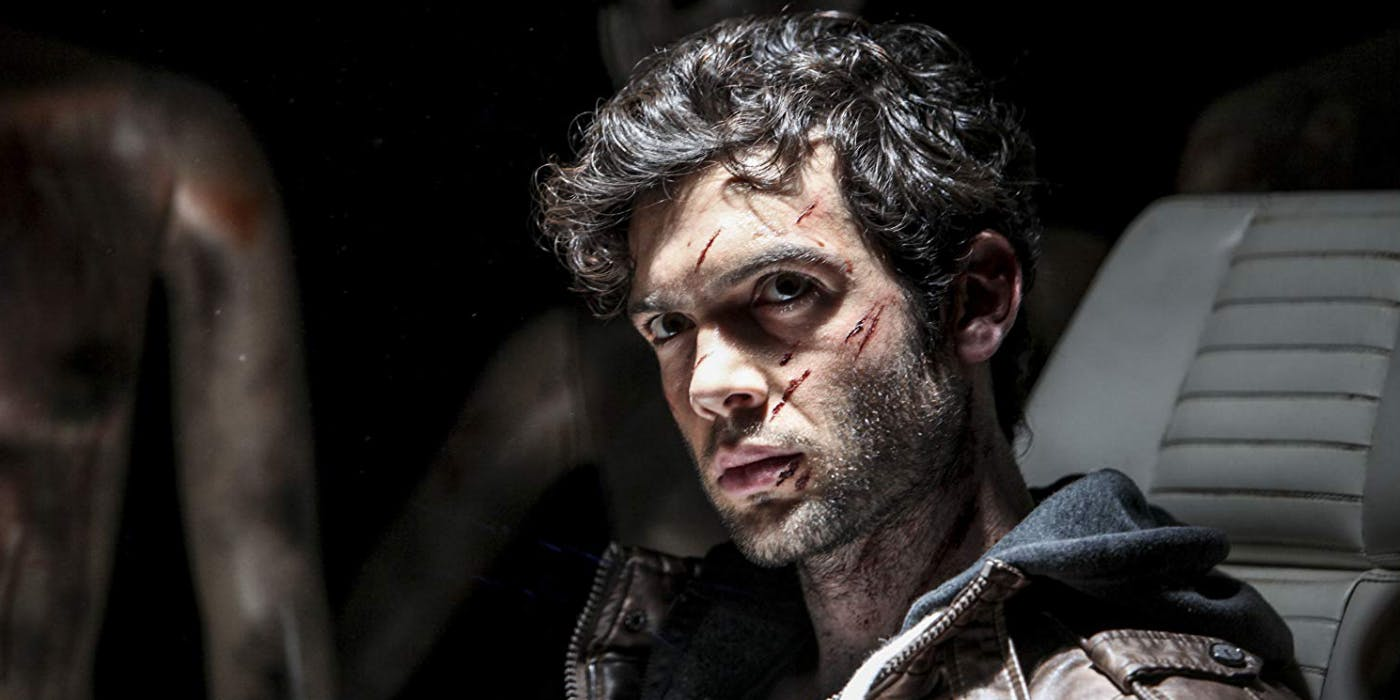 CBS All Access has Announced Ethan Peck to be the New Spock in 'Star Trek: Discovery'