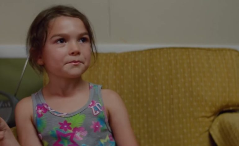 Brooklynn Prince of the 'The Florida Project' to Lead in Investigative Series for Apple