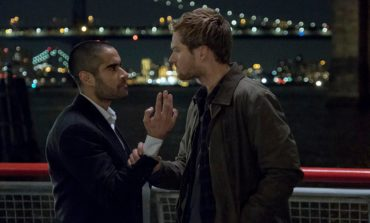 Netflix's 'Marvel's Iron Fist' Releases a New Trailer