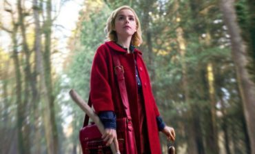 "Netflix's ""Chilling Adventures of Sabrina Part 2"" Set for April 2019 Release"