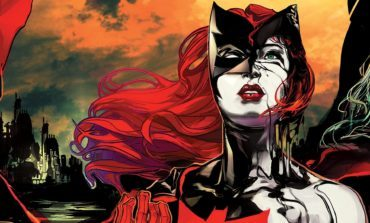 'Batwoman' Series Being Developed At The CW