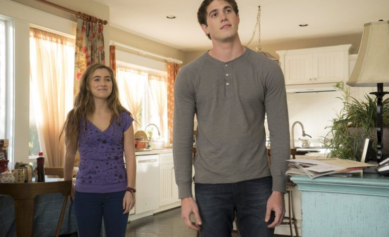 Blake Jenner Cast In Netflix Series 'What/If'