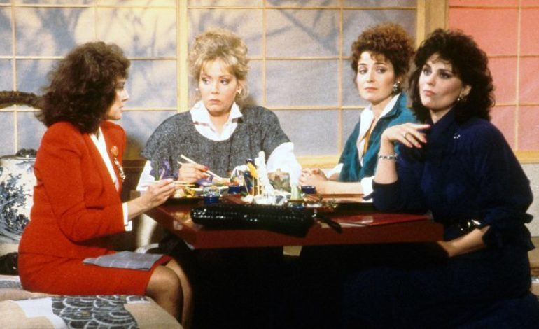 'Designing Women' Revival at Sony Pictures Television