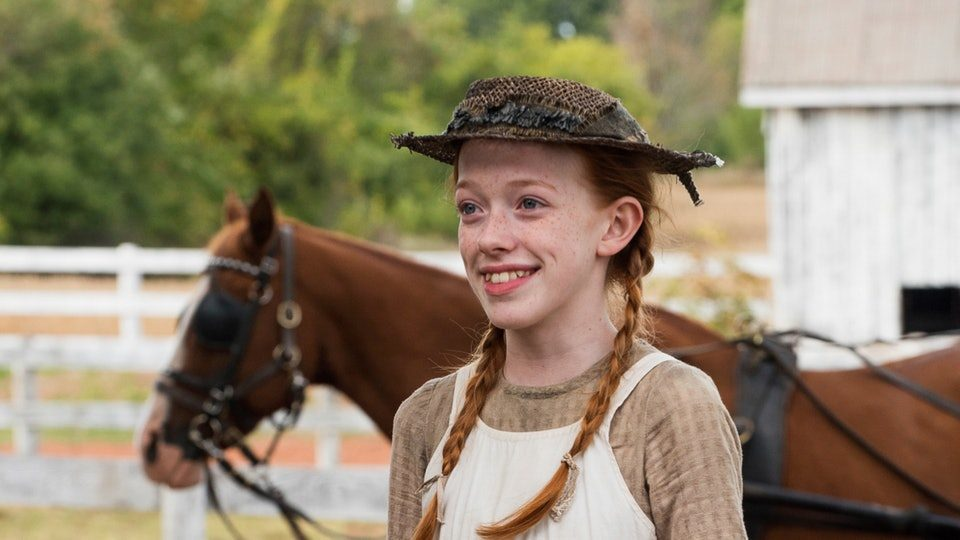 'Anne with an e' renewed for season 3