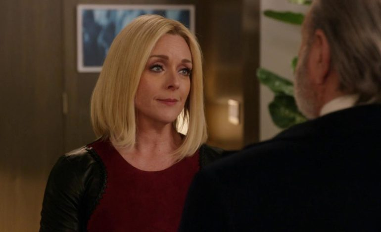 Apple Announces Comedy 'Dickinson' with Jane Krakowski to Co-Star